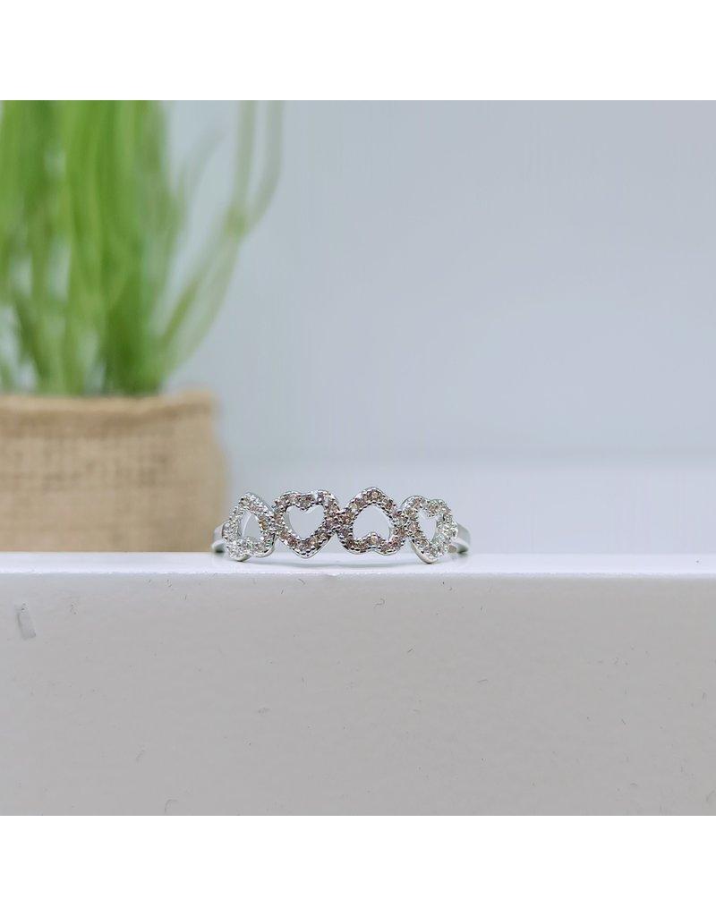RGB180115 - Silver Ring