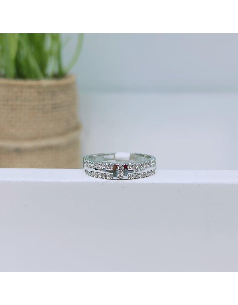 RGB180151 - Silver Ring