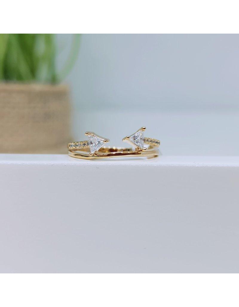 RGB180155 - Gold Ring