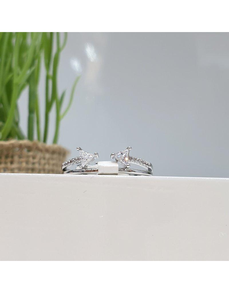 RGB180157 - Silver Ring