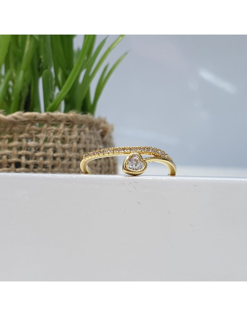 RGB180164 - Gold Ring