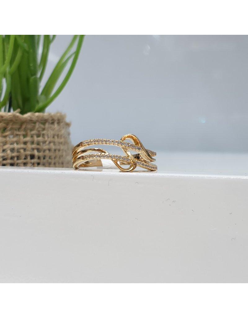 RGB180168 - Gold Ring