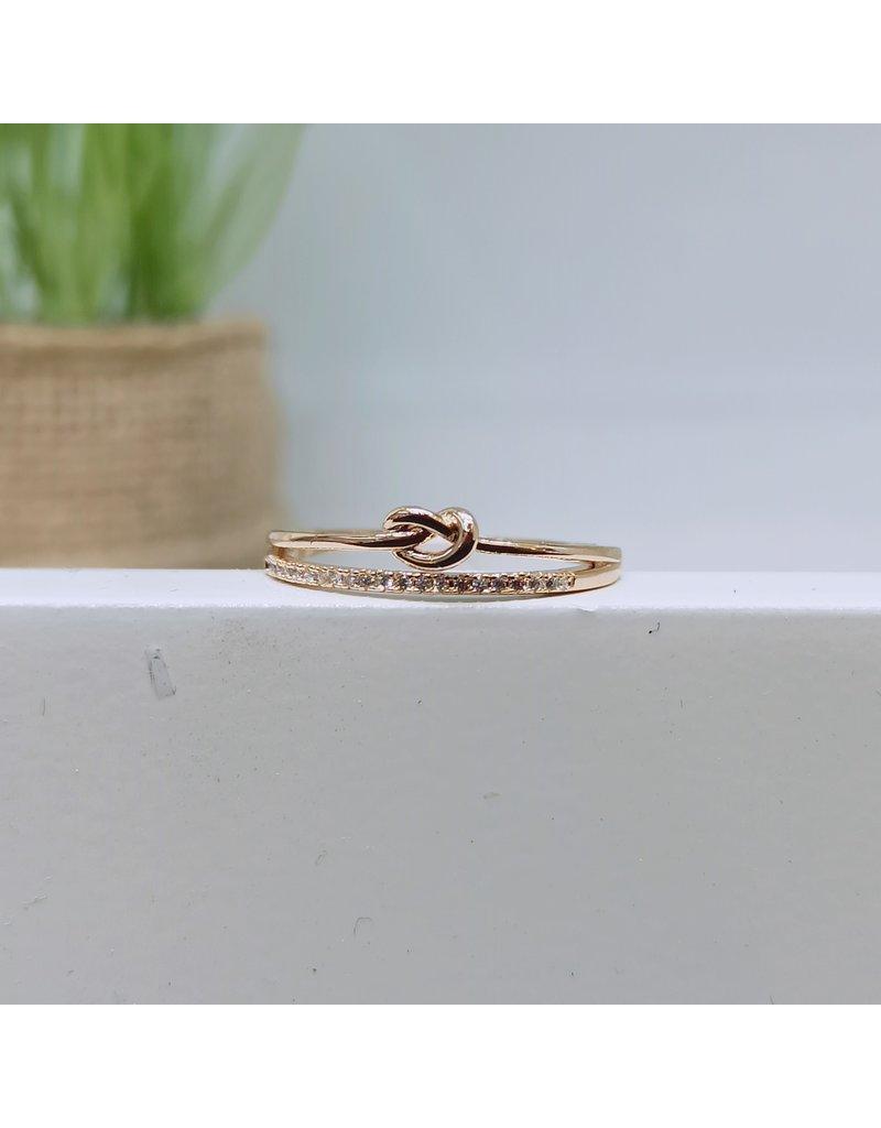 RGB180172 - Rose Gold Ring