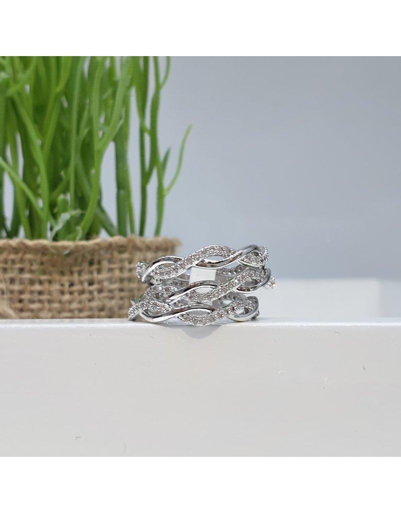 RGB180179 - Silver Ring