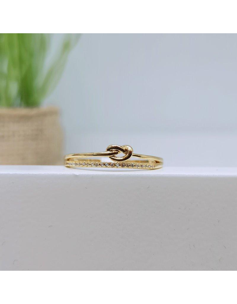 RGB180171 - Gold Ring