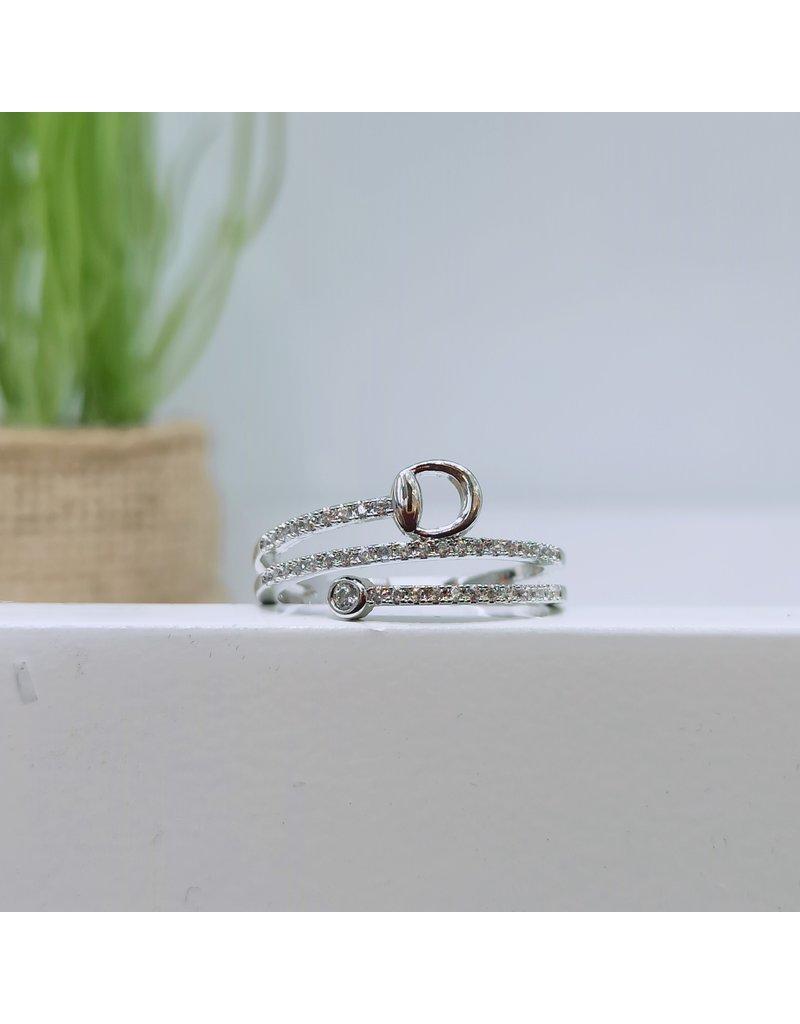 RGB190009 - Silver Ring