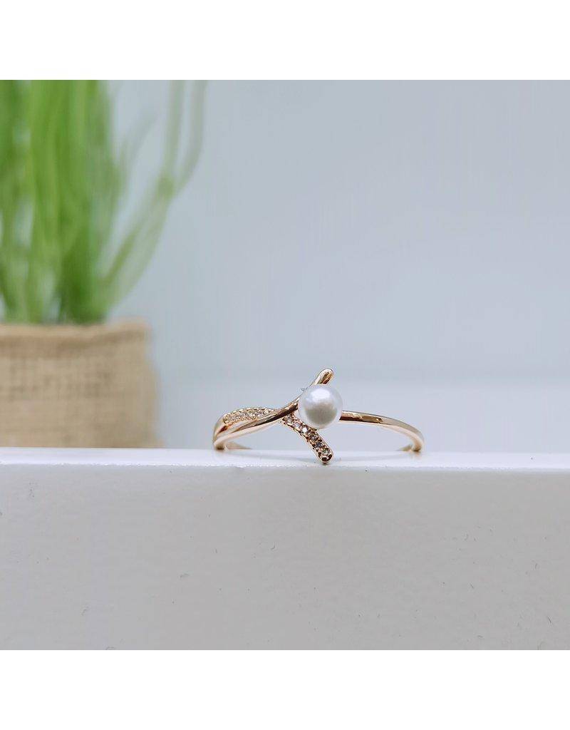 RGB190014 - Rose Gold Ring