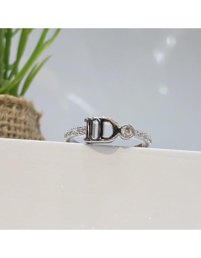 RBG180118 - Silver Ring
