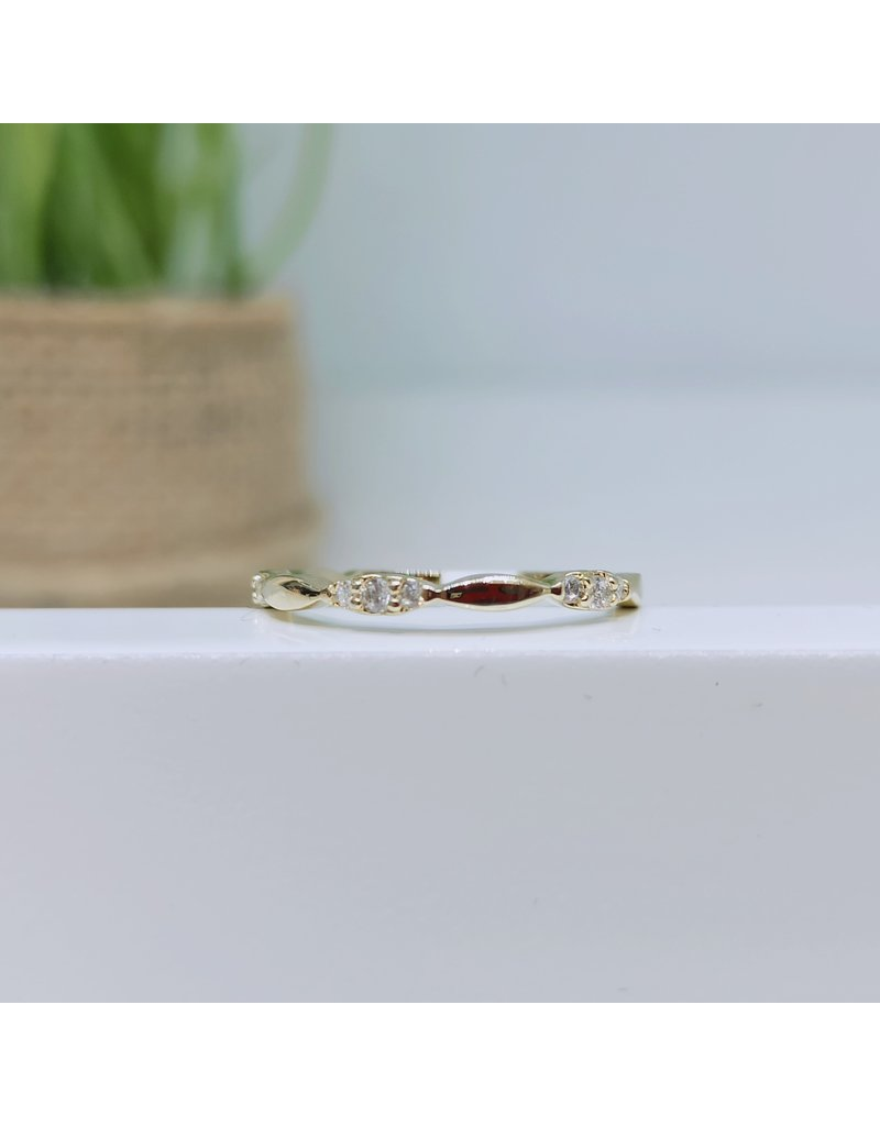 RGB160004 - Gold Ring