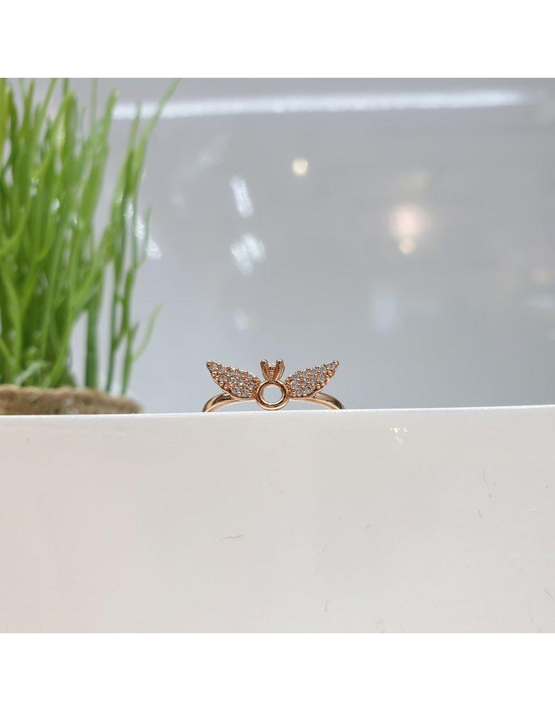 RGB190123 - Rose Gold Ring