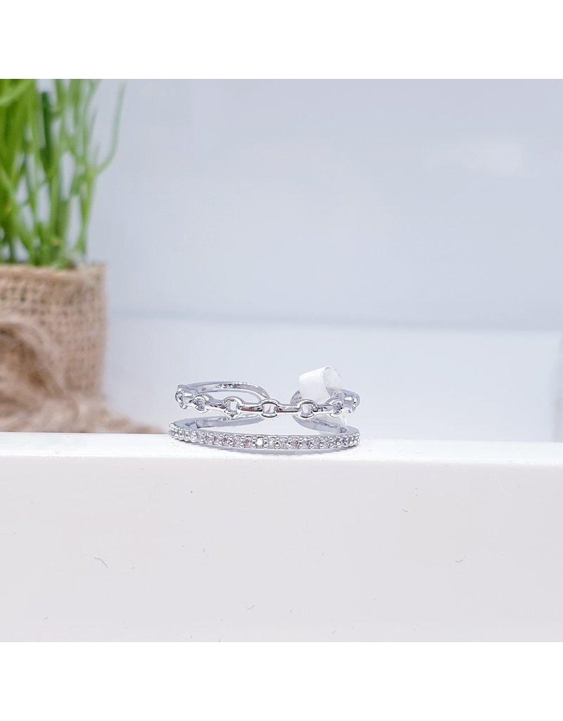RGBAJ0049 - Silver Ring