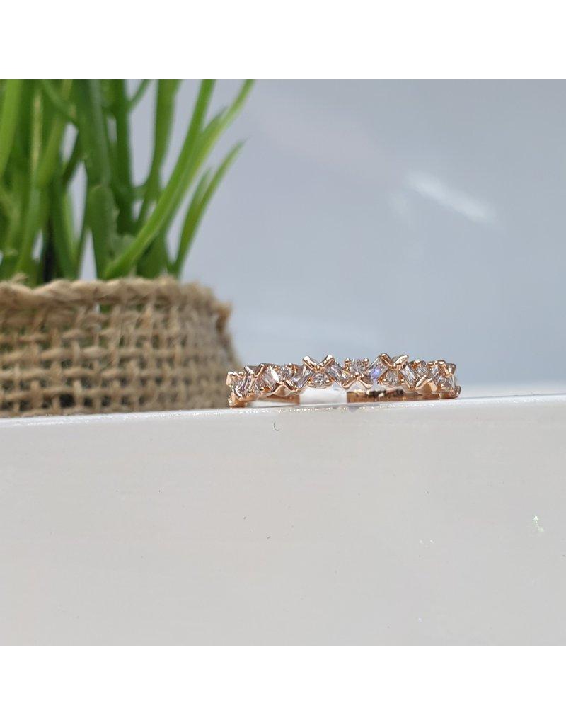 RGB190153 - Rose Gold Ring