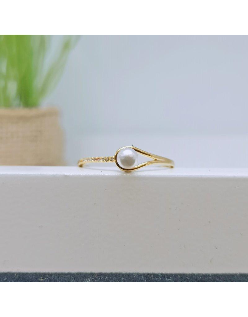 RGB190016 - Gold Ring