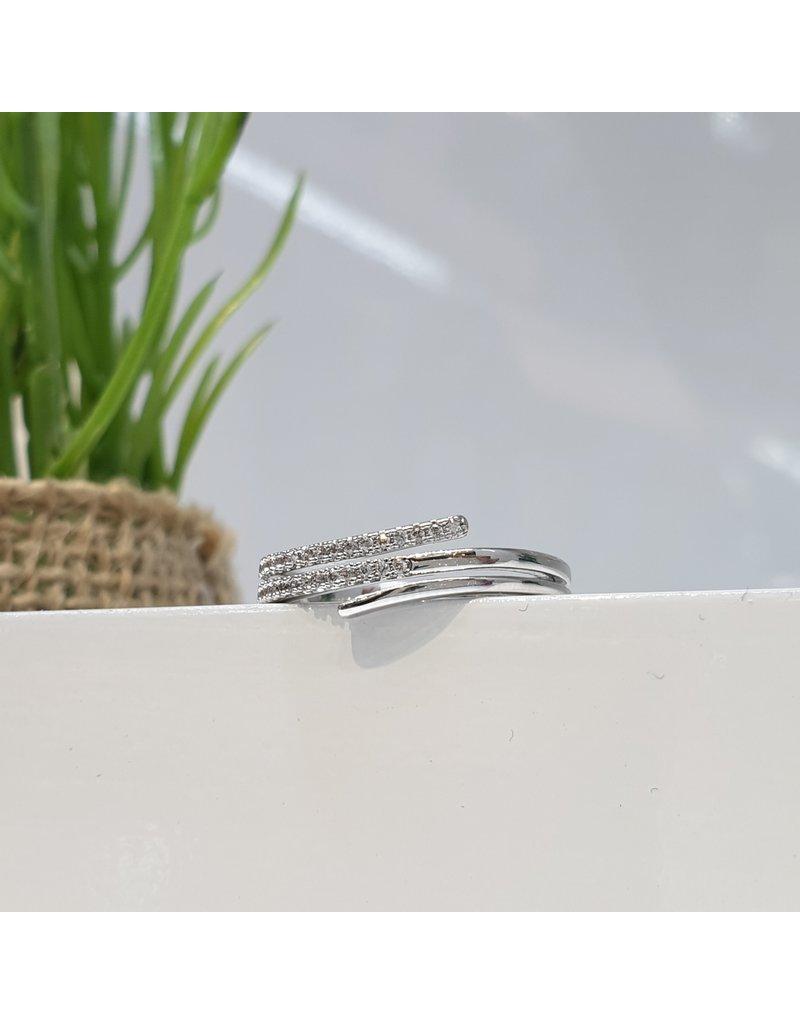 RGB190021 - Silver Ring