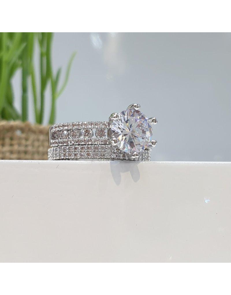 RGB190030 - Silver Ring
