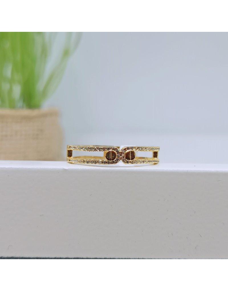 RGB190062 - Gold Ring