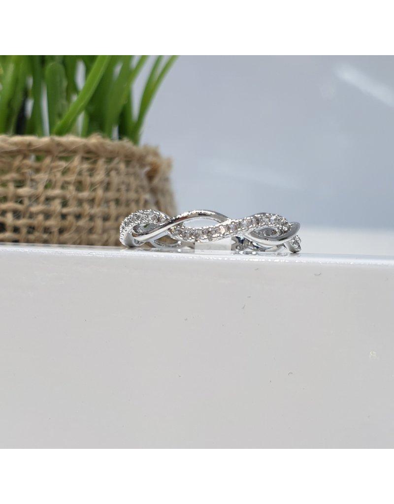 RGB190071 - Silver Ring
