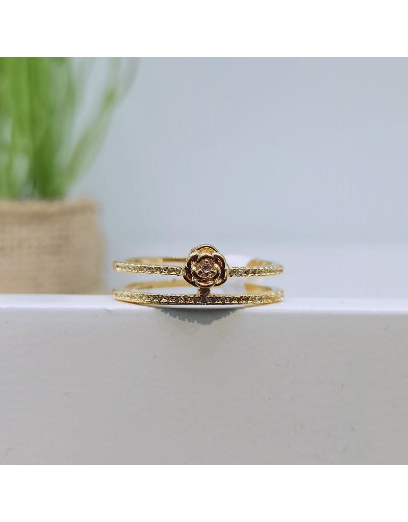 RGB190072 - Gold Ring