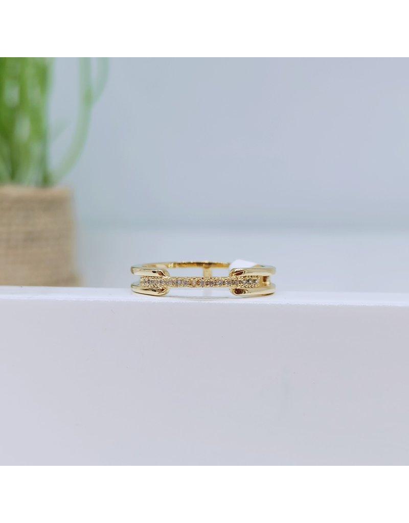 RGB190077 - Gold Ring