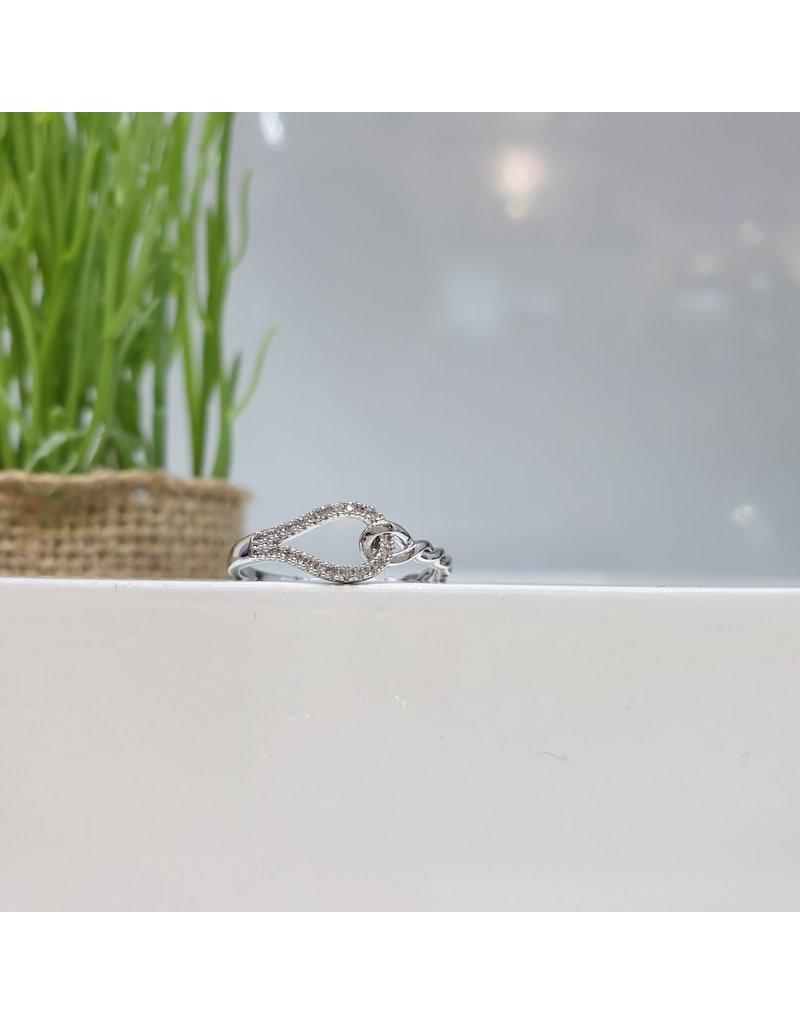 RGB190104 - Silver Ring