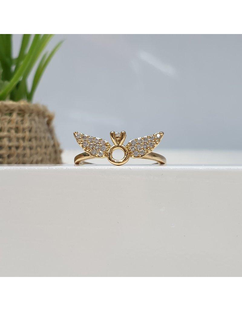 RGB190122 - Gold Ring