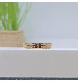 RGB190150 - Rose Gold Ring