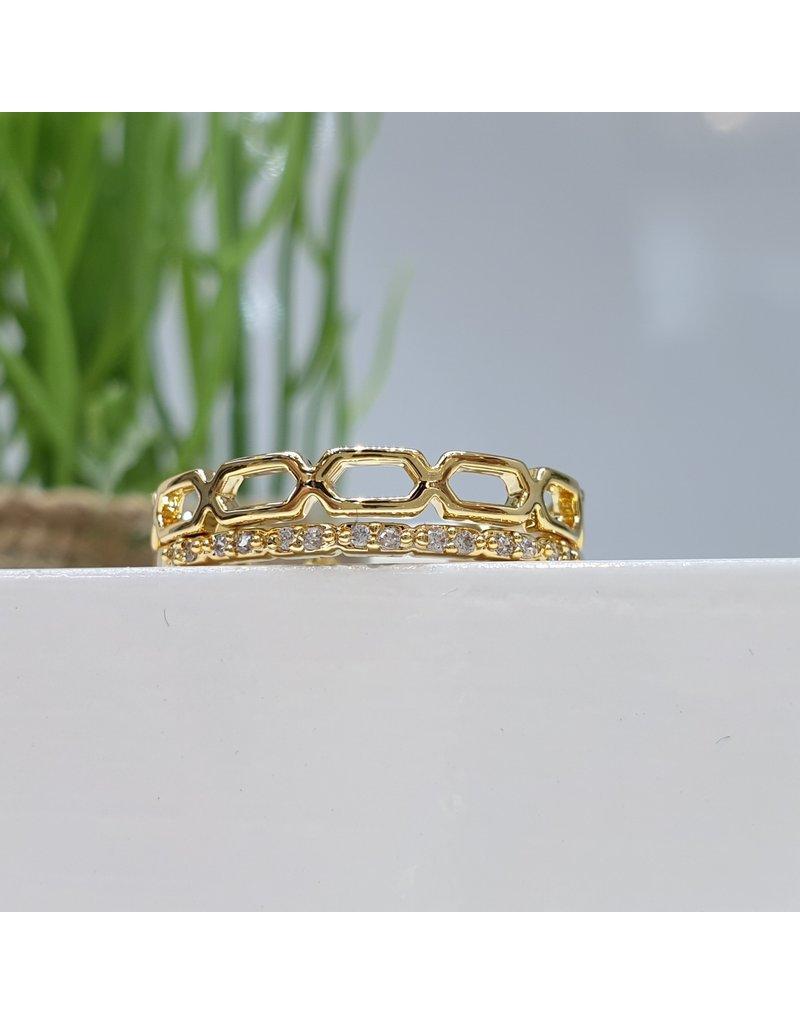 RGB190158 - Gold Ring