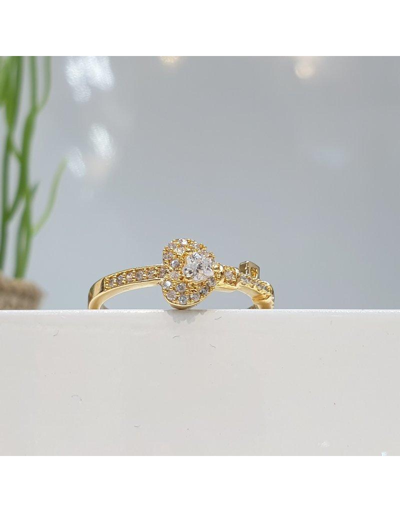 RGB190161 - Gold Ring