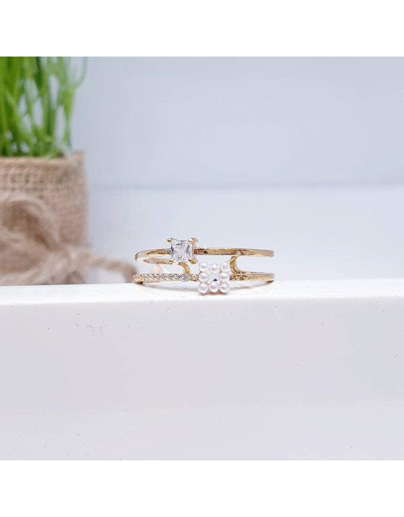 RGBAJ0045 - Gold Ring