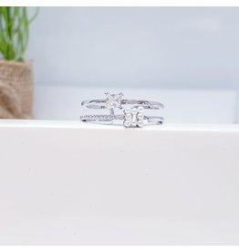 RGBAJ0047 - Silver Ring