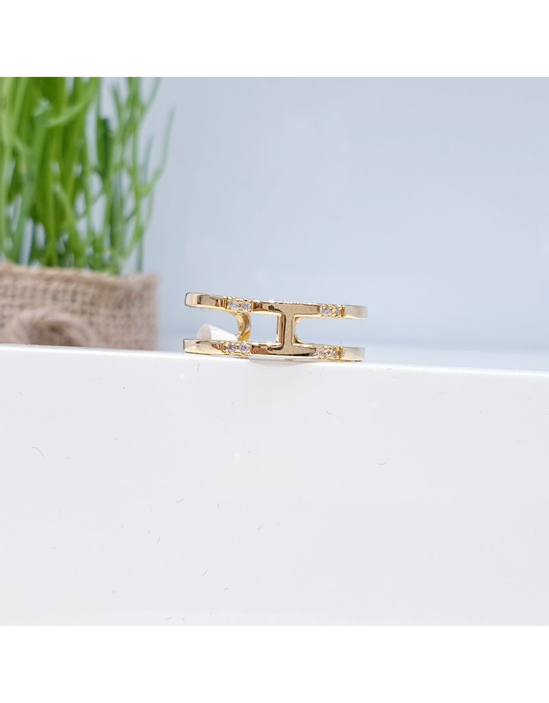 RGBAJ0050 - Gold Ring