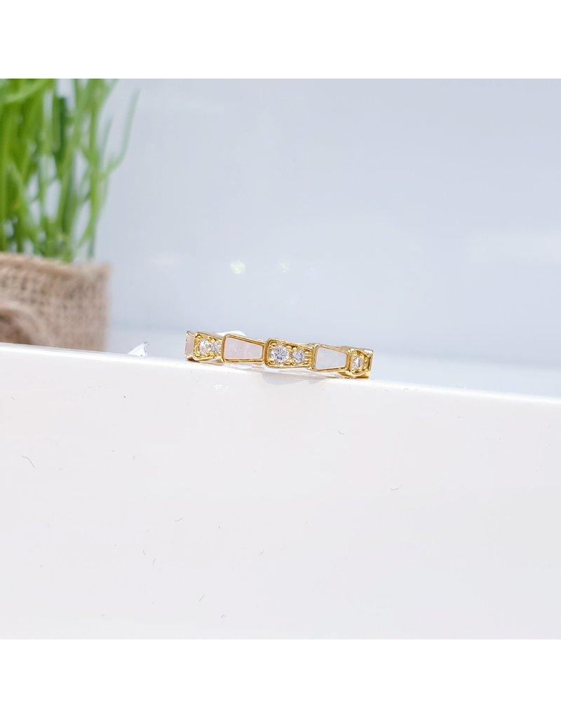 RGBAJ0052 - Gold Ring