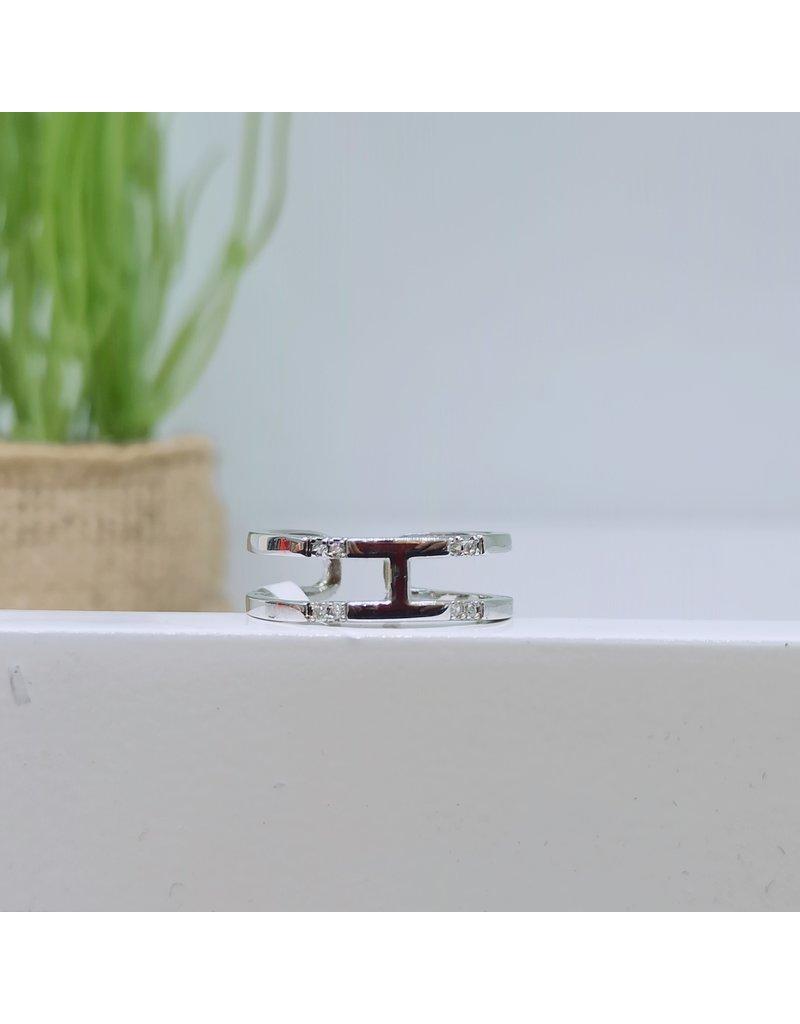 RGBAJ0051 - Silver Ring