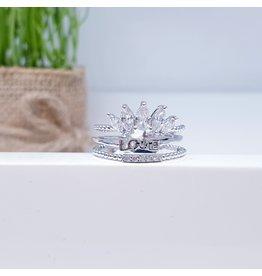 RGBAJ0057 - Silver Ring