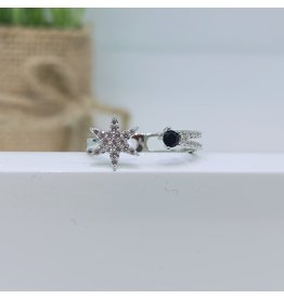 RGBAJ0058 - Silver Ring