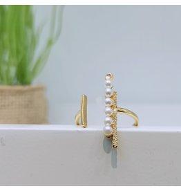 RGBAJ0132 - Gold Ring