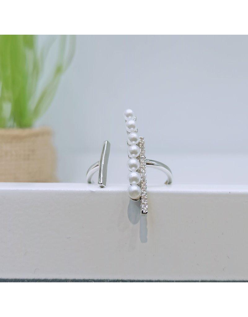 RGBAJ0134 - Silver Ring