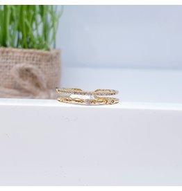 RGBAJ0135 - Gold Ring