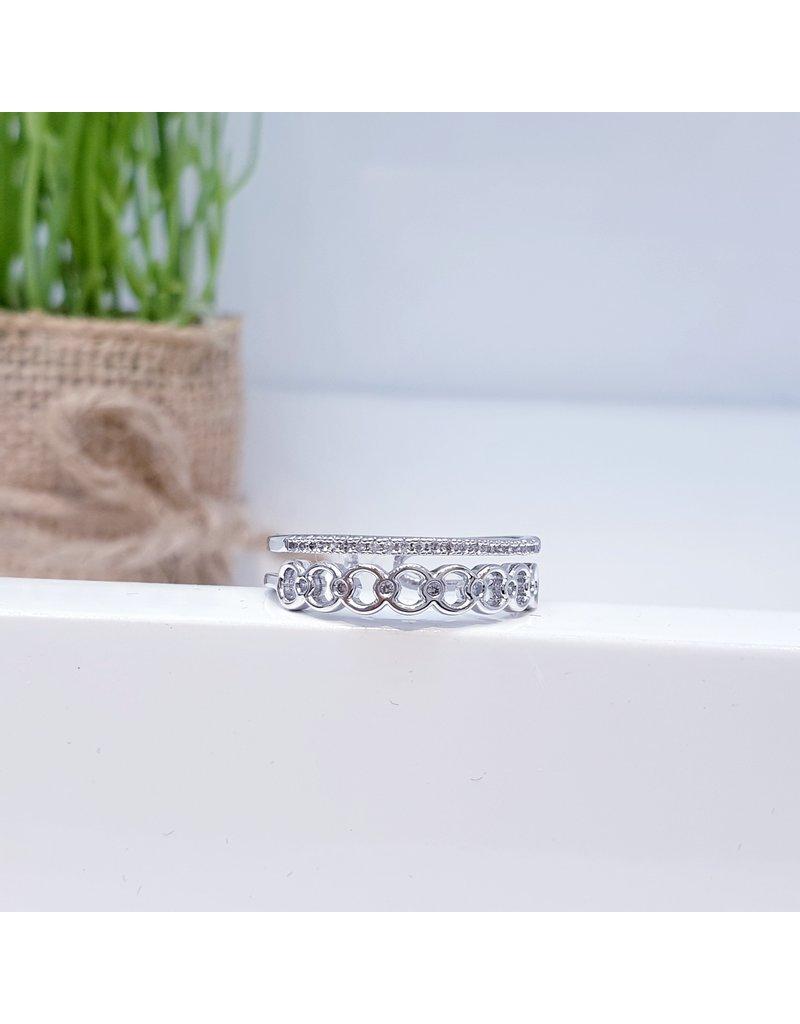 RGBAJ0143 - Silver Ring