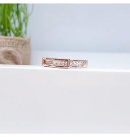 RGBAJ0145 - Rose Gold Ring