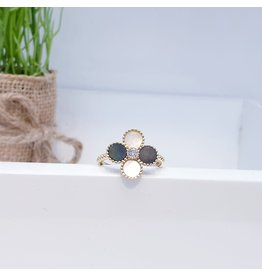 RGBAJ0148 - Gold Ring