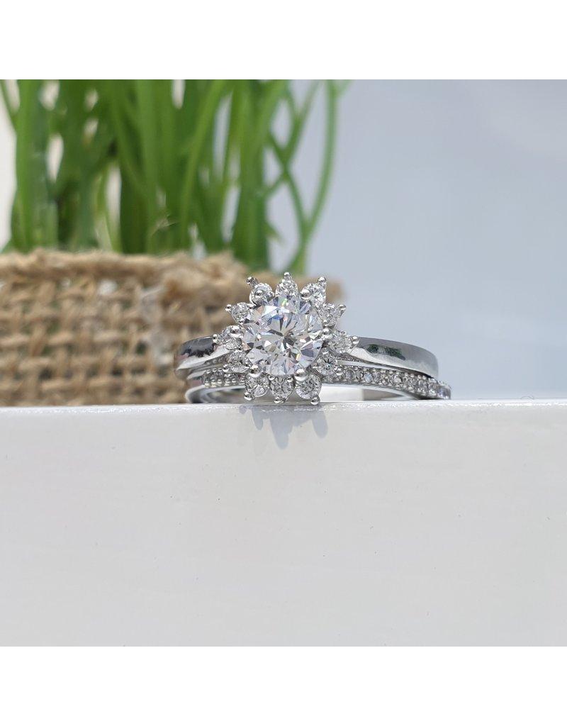 RGC160030 - Silver Ring