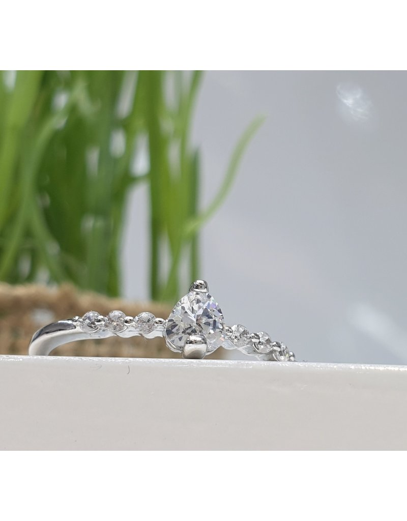RGC160026 - Silver Ring