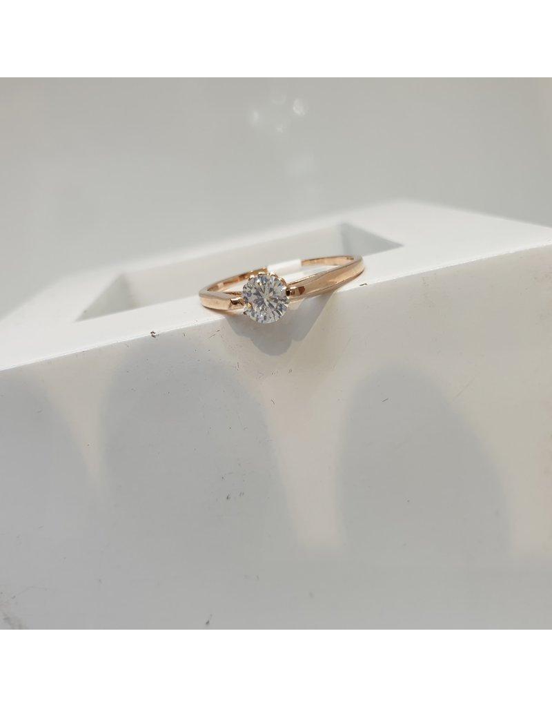 RGC160032 - Rose Gold Ring