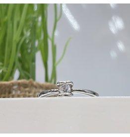 RGC160070 - Silver Ring