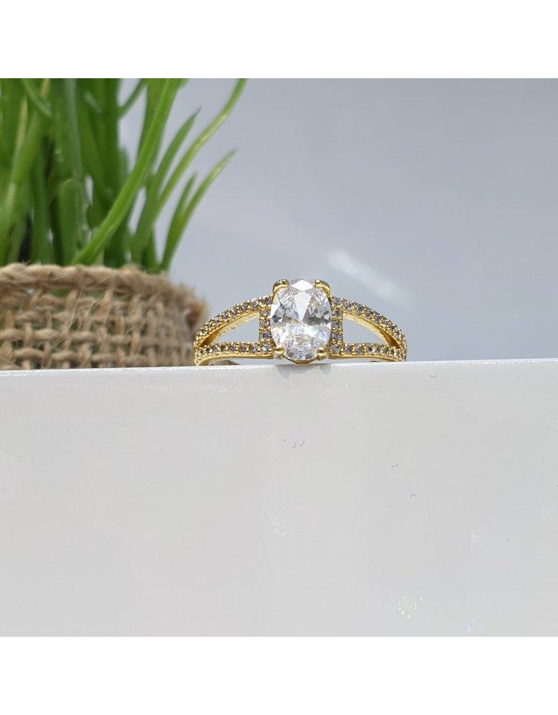 RGC160074 - Gold Ring