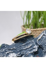 RGC170018 - Gold Plated Ring