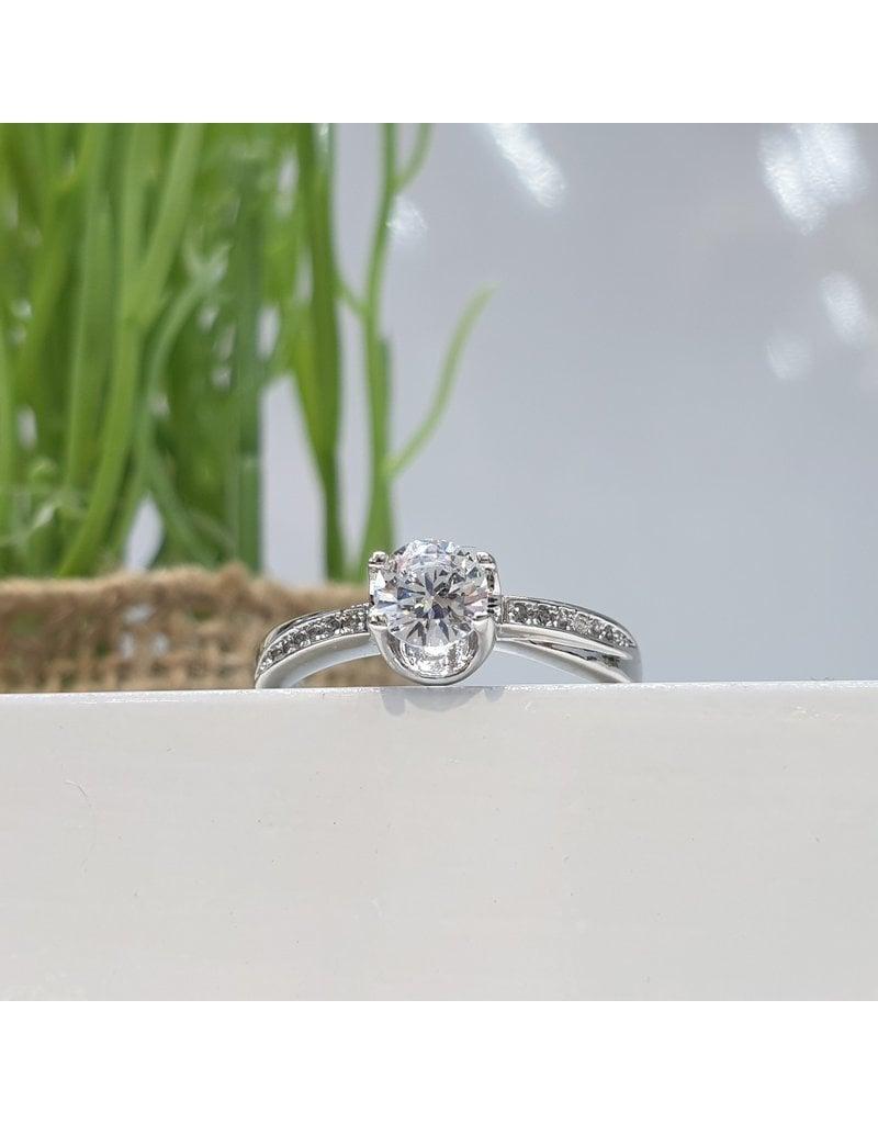 RGC170037 - Silver Ring