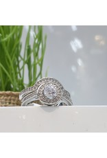 RGC170042 - Silver Plated Ring