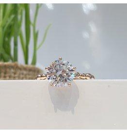 RGC170046 - Rose Gold Ring